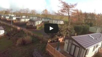 Coquetdale Caravan Park Testimonials Video