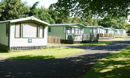 Static Caravans for sale in Northumberland
