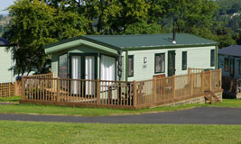 Static Caravans for Sale Northumberland